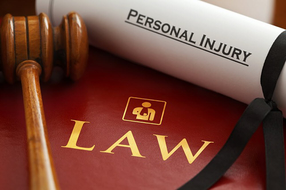 Personal Injury Trial Lawyers Negotiate Accident Claim Settlements